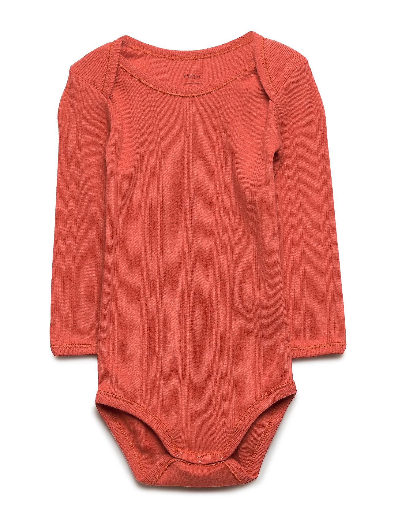 Noa Noa Miniature Baby Body - TANDORI