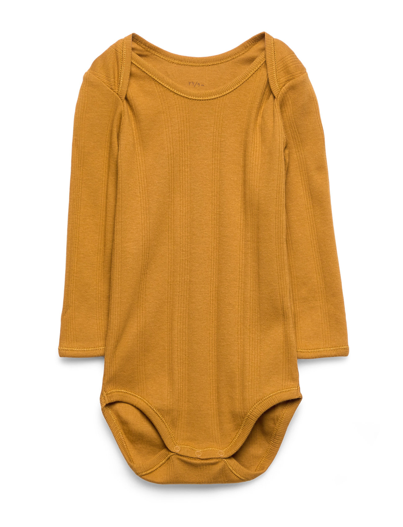 Noa Noa Miniature Baby Body - GOLDEN BROWN