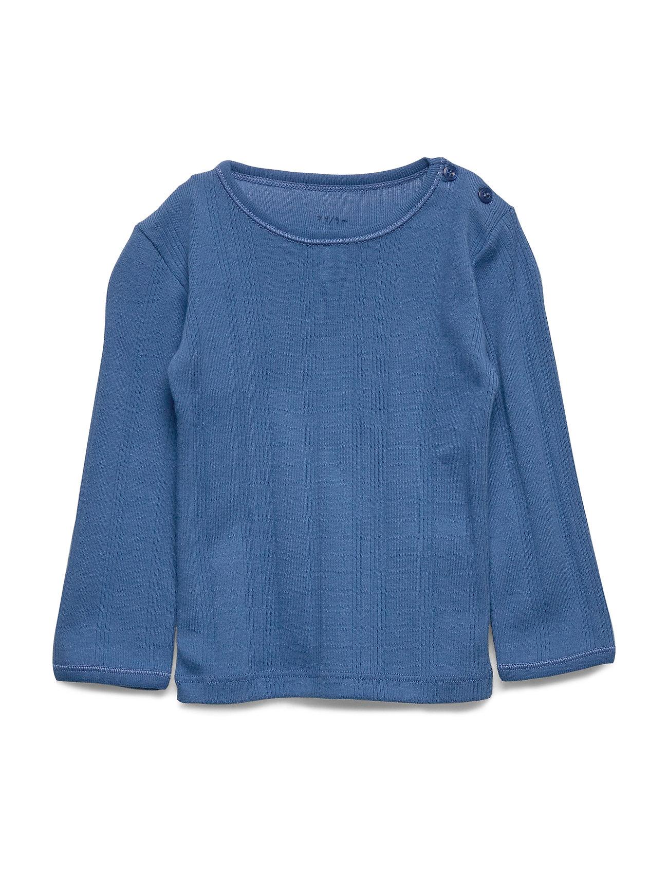 Noa Noa Miniature T-shirt - DELFT