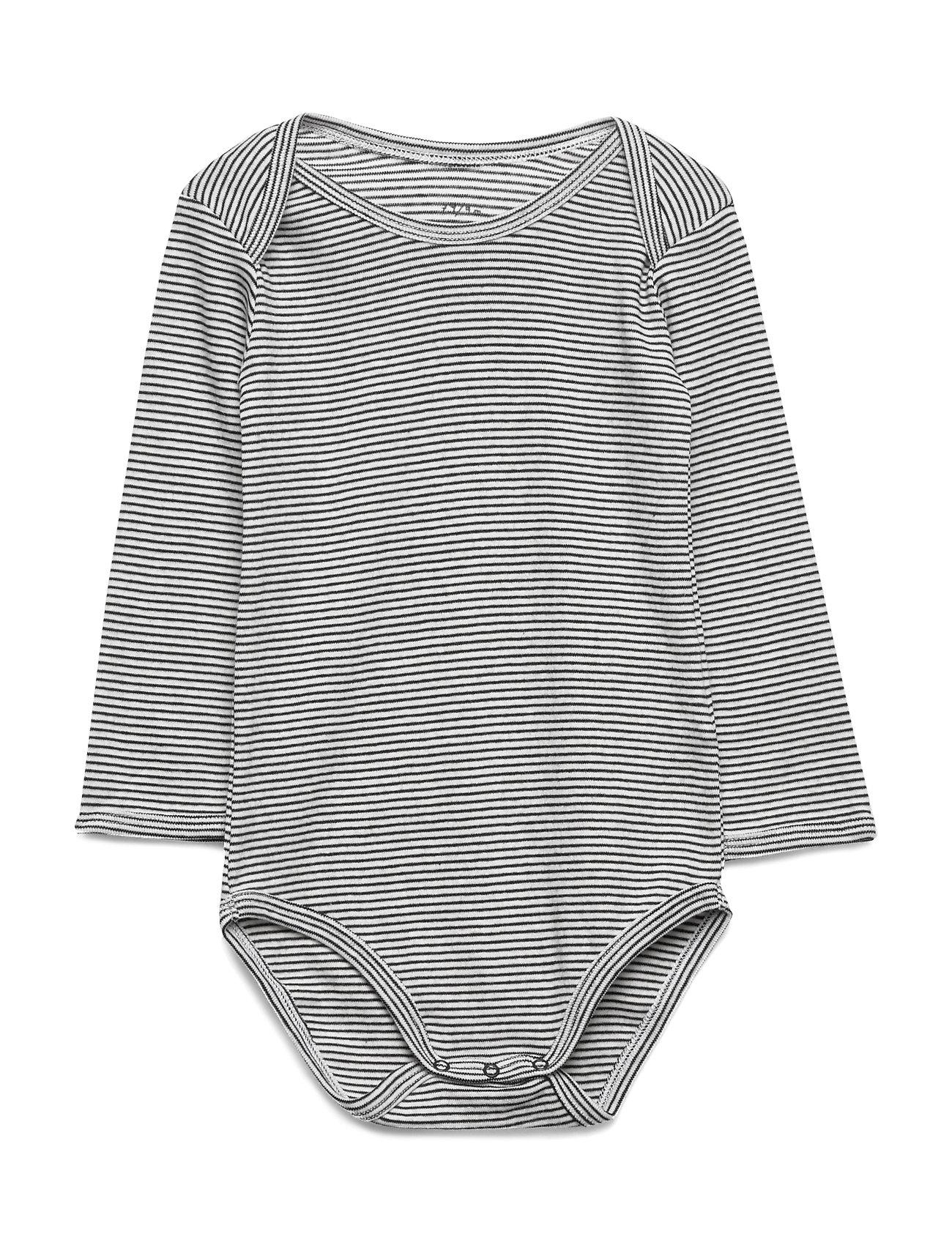 Noa Noa Miniature Baby Body - BLACK