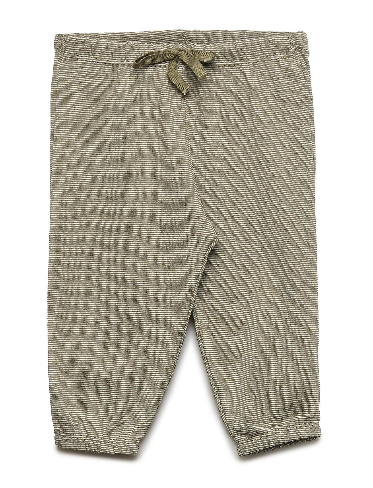 Image of Trousers Bukser Grå Noa Noa Miniature (3233523479)