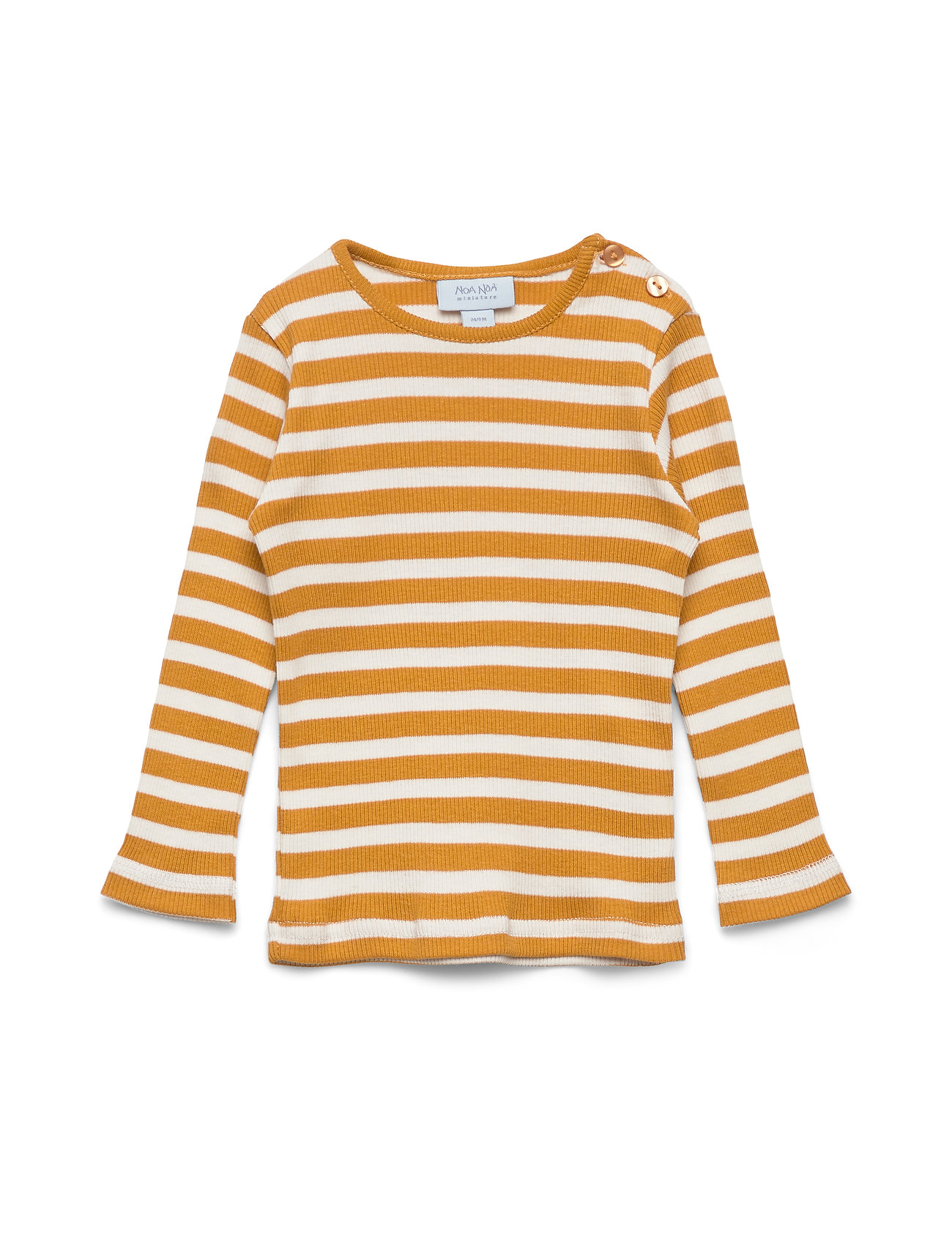 Noa Noa Miniature T-shirt - CHAI TEA