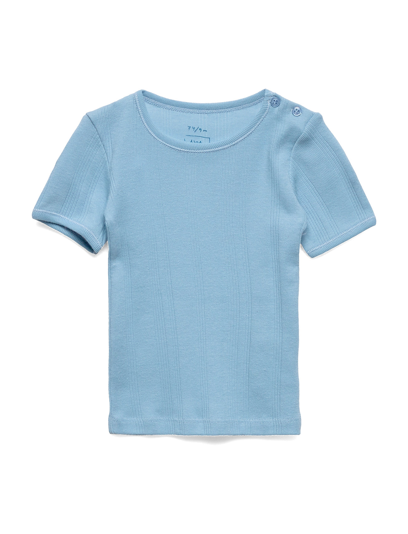 Noa Noa Miniature T-shirt - DUSK BLUE