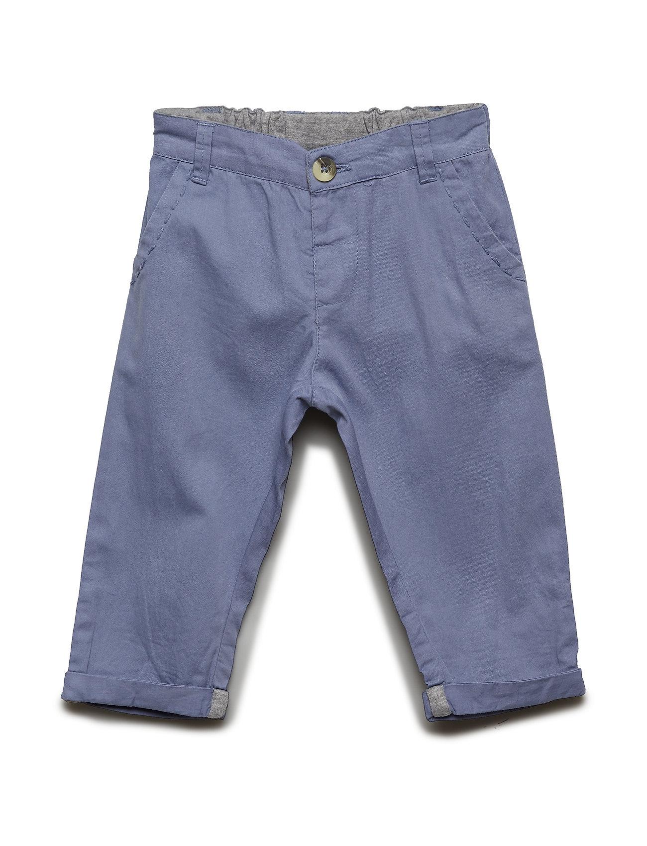 Image of Trousers Bukser Blå Noa Noa Miniature (3132349675)