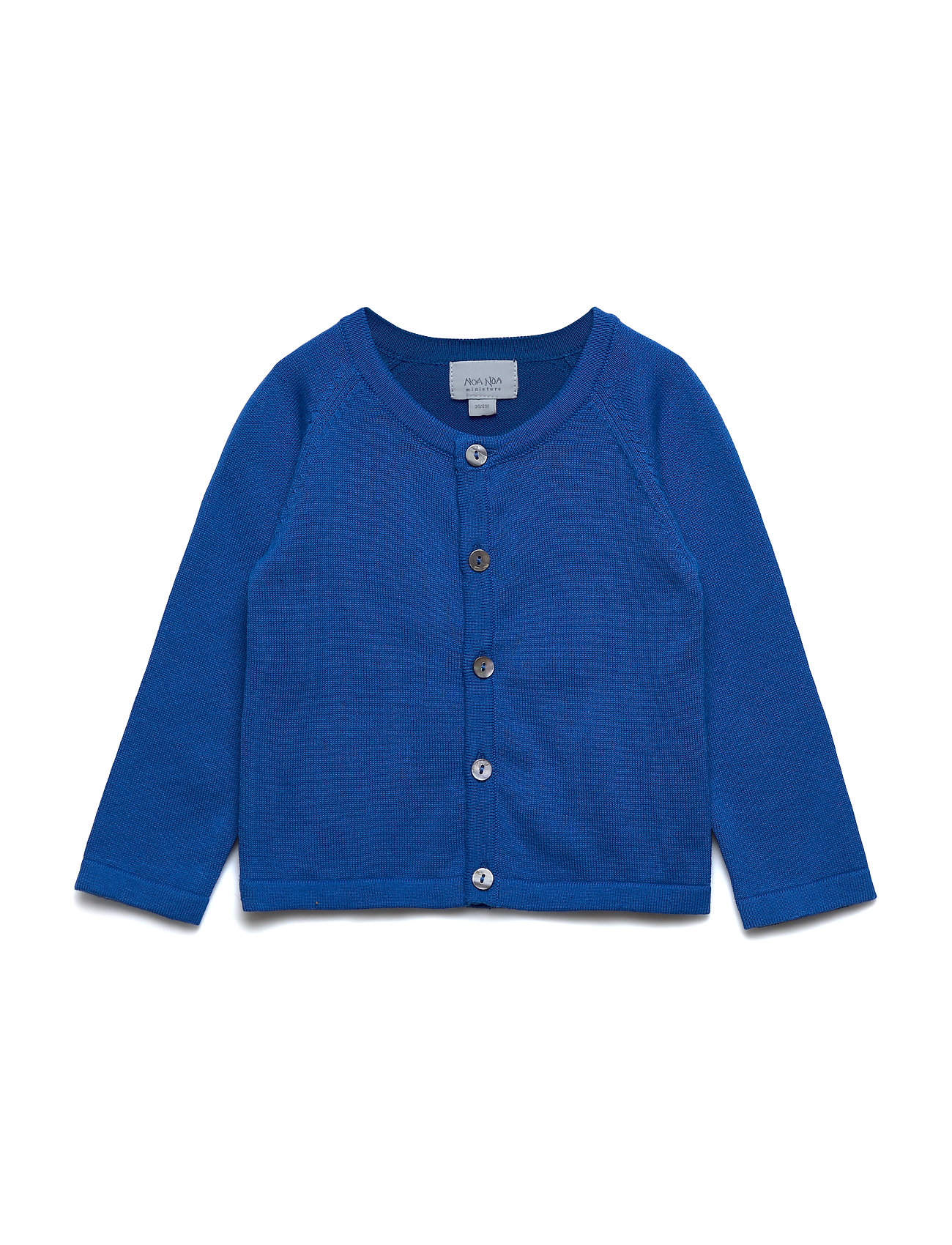 Noa Noa Miniature Cardigan - PRINCESS BLUE