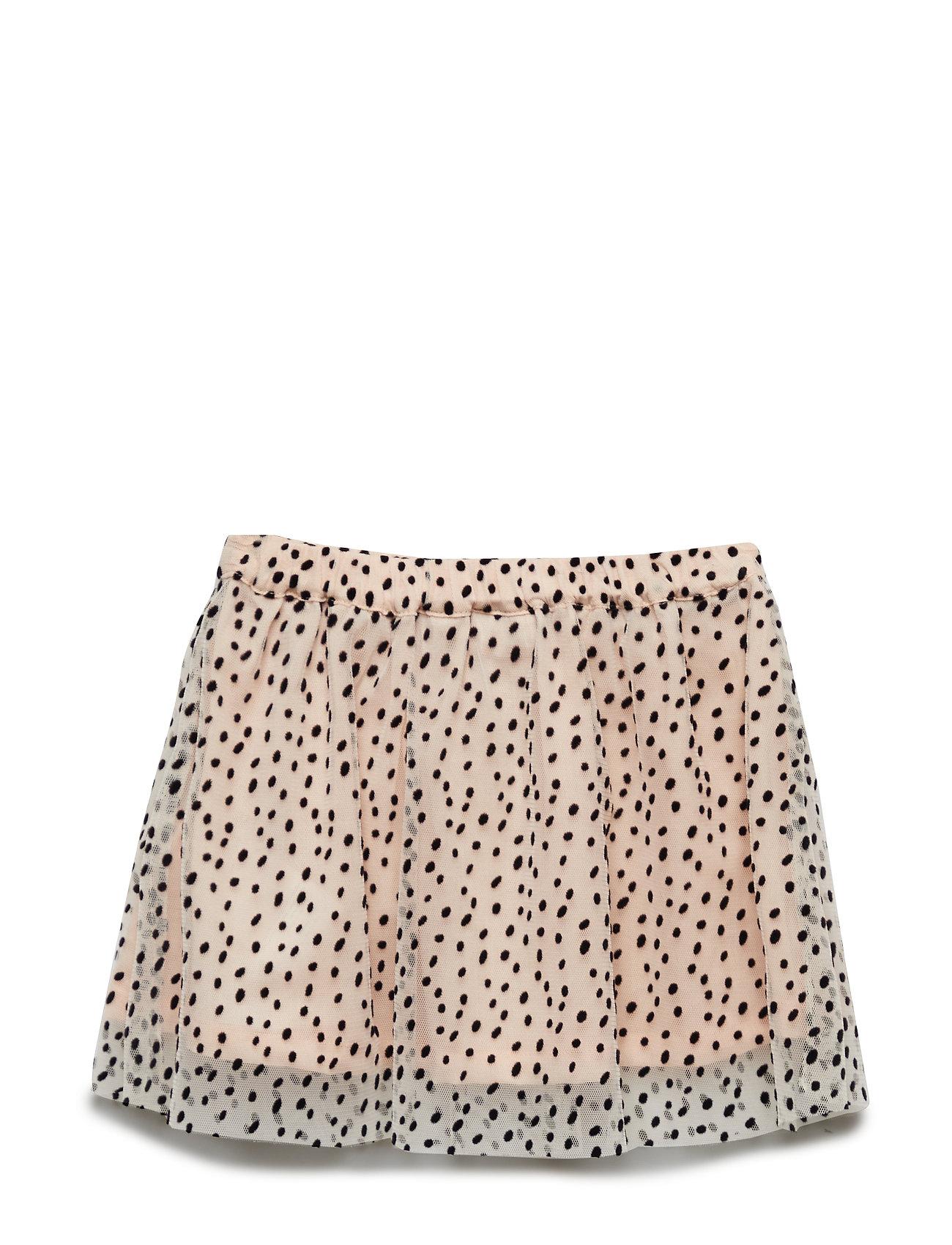 Skirt Nederdel Beige NOA NOA MINIATURE