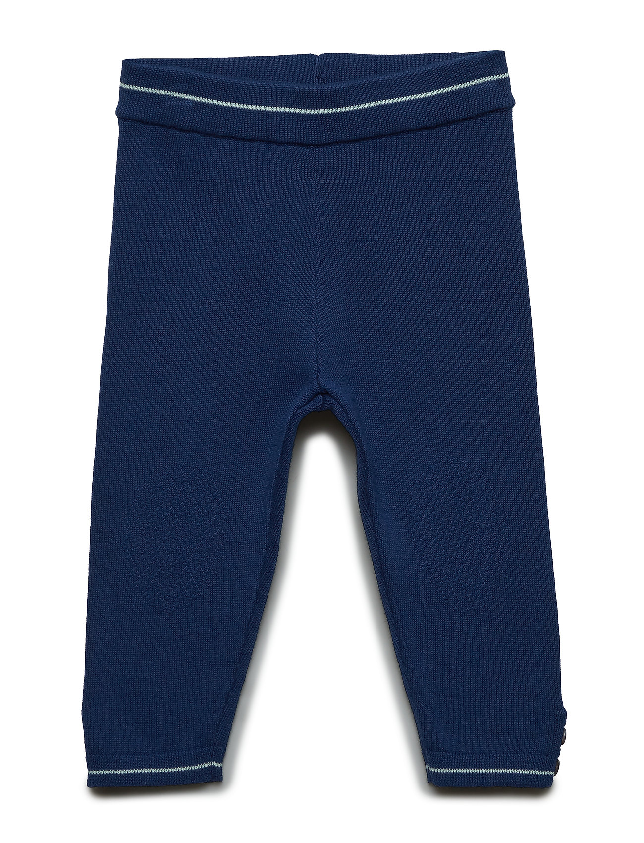 Image of Trousers Bukser Blå NOA NOA MINIATURE (3138616103)