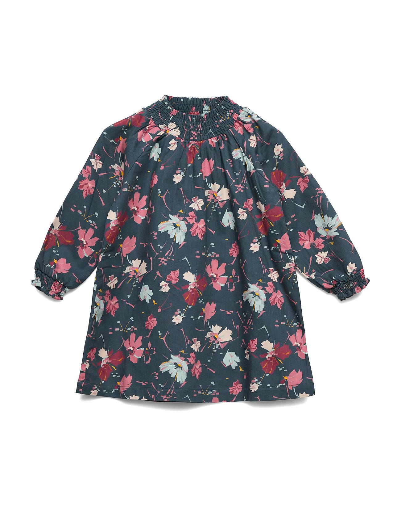 Noa Noa Miniature Dress long sleeve - STARGAZER