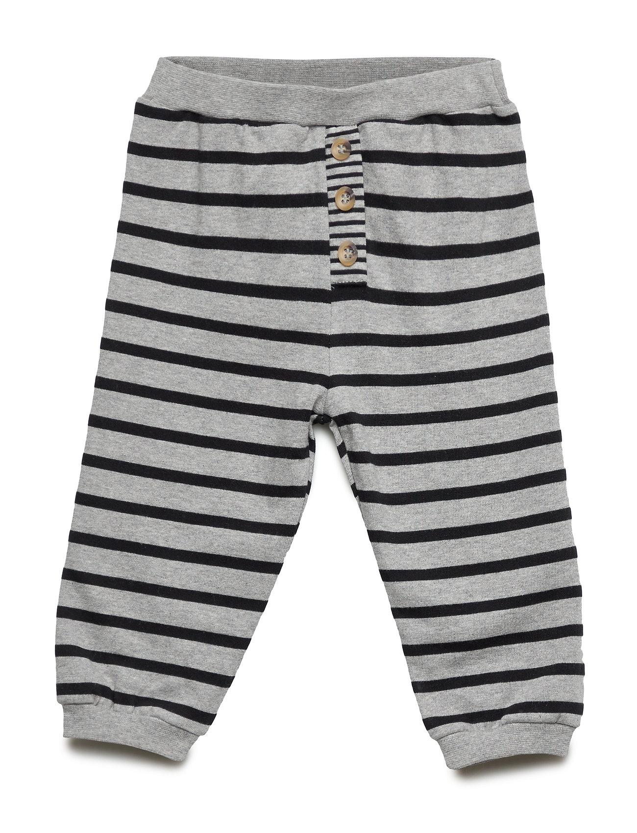 Image of Trousers Bukser Grå Noa Noa Miniature (3220493315)