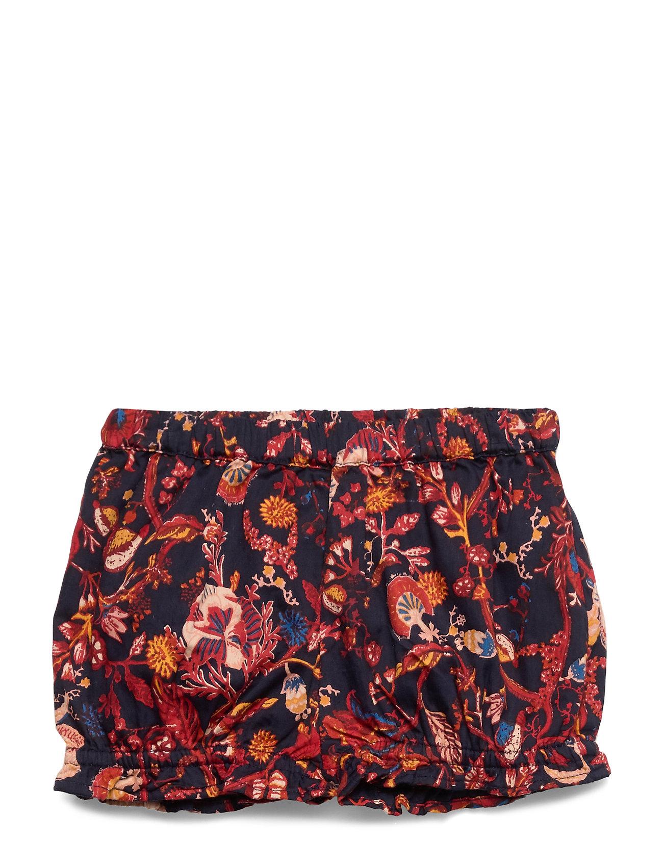 Noa Noa Miniature Shorts - NAVY BLAZER