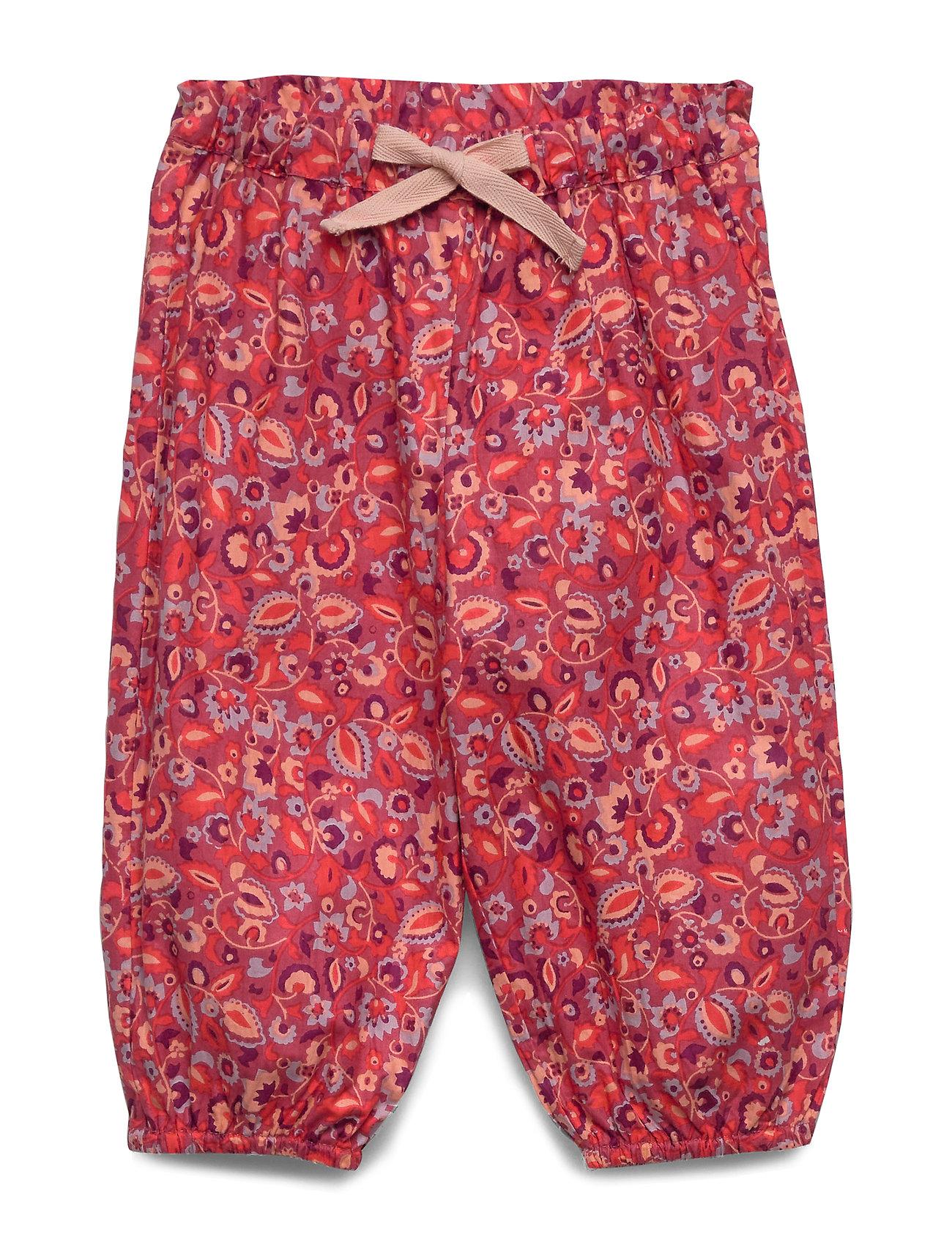 Noa Noa Miniature Trousers - BAROQUE ROSE