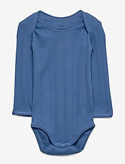 Noa Noa Miniature - Baby Body - long-sleeved - delft - 0