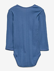 Noa Noa Miniature - Baby Body - long-sleeved - delft - 1