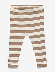 Noa Noa Miniature - Trousers - leggings - natural - 1