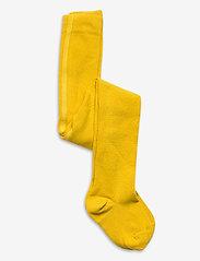 Noa Noa Miniature - Hosiery - strømpebukser - spicy mustard - 0