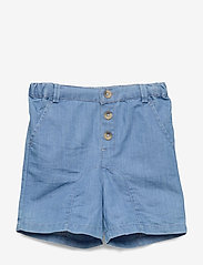 Noa Noa Miniature - Shorts - shorts - blue sapphire - 0