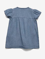Noa Noa Miniature - Dress short sleeve - dresses - delft - 1
