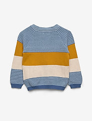 Noa Noa Miniature - Cardigan - cardigans - dusk blue - 1