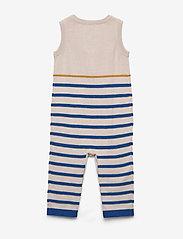 Noa Noa Miniature - Jumpsuit - short-sleeved - whitecap - 1