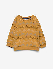 Noa Noa Miniature - Pullover - sweat-shirt - chai tea - 0