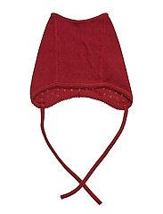 Hats - RHUBARB