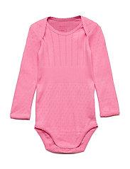 Baby Body - AZALEA PINK