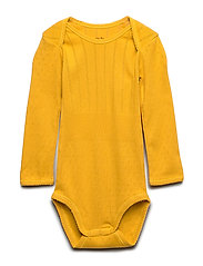 Baby Body - GOLDEN YELLOW