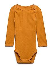 Baby Body - SUDAN BROWN