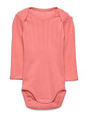 Baby Body - SHELL PINK