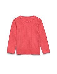 T-shirt - CAYENNE