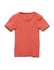 T-shirt - PAPRIKA