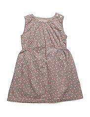 Dress sleeveless - DRIZZLE