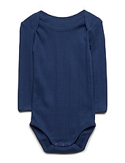 Baby Body - ESTATE BLUE
