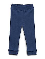 Leggings - ESTATE BLUE