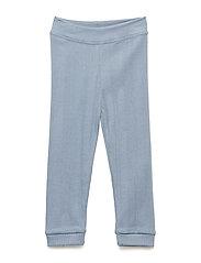 Leggings - CHINA BLUE