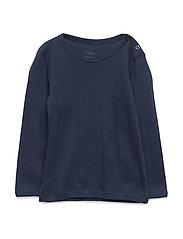 T-shirt - NAVY BLAZER