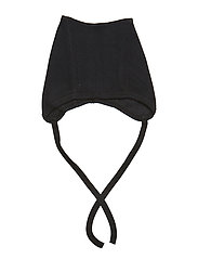 Hats - BLACK