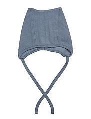 Hats - CHINA BLUE