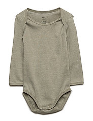 Baby Body - DUSTY OLIVE