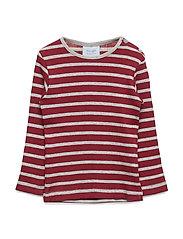 T-shirt - RHUBARB
