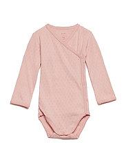 Baby Body - ROSE TAN