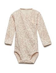 Baby Body - VANILLA CREAM