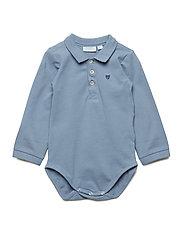 Baby Body - BLUE SHADOW