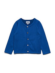 Cardigan - PRINCESS BLUE