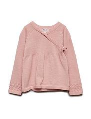 Pullover - ROSE TAN