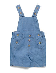 Overall - BLUE SAPPHIRE