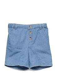 Shorts - BLUE SAPPHIRE