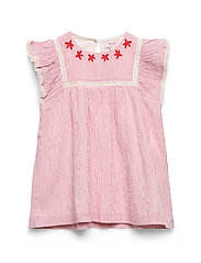 Dress sleeveless - PAPRIKA