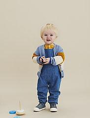Noa Noa Miniature - Overall - dungarees - delft - 0
