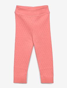Leggings - leggings - shell pink